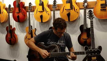 What Strings Are Best for Jazz? - Jazz Guitar Today
