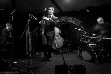 Hastings Jazz January 2016