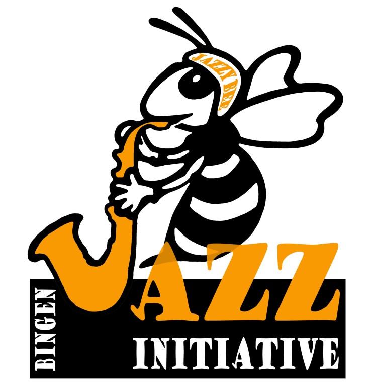 Logo Jazz-Ini Bingen