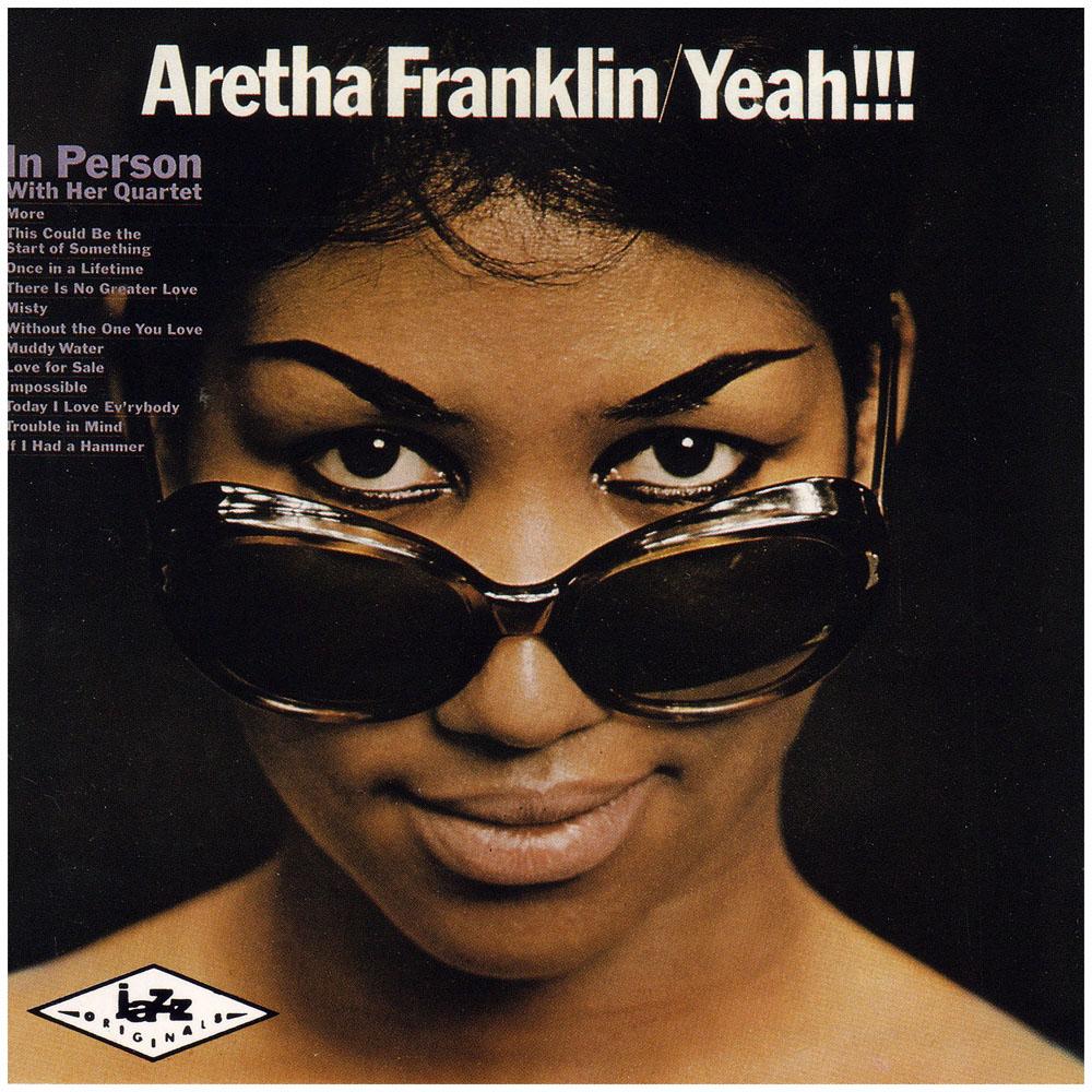 More Dallalbum Yeah Di Areatha Franklin1965