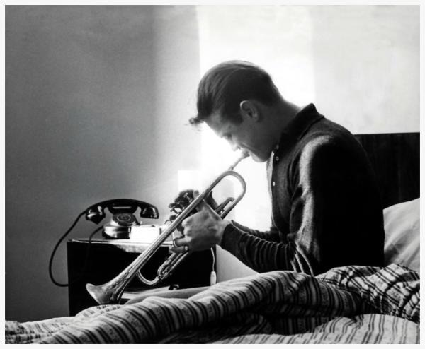 Chet Baker | © Jazzinphoto | Pagina 5