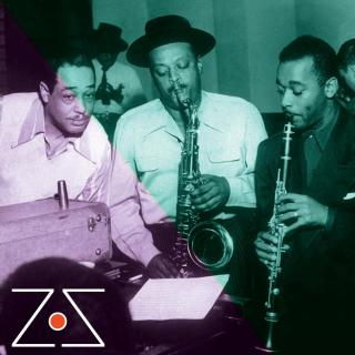 Duke Ellington, Ben Webster, Jimmy Hamilton