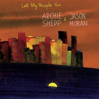 Archie Shepp, Jason Moran
