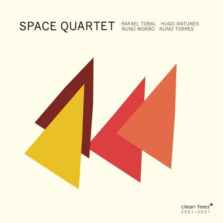 Space Quartet Directions