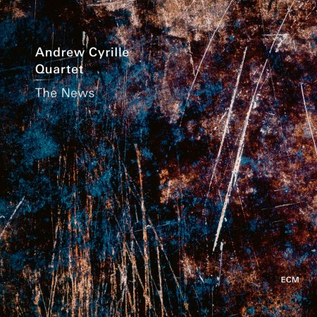 Andrew Cyrille, The News