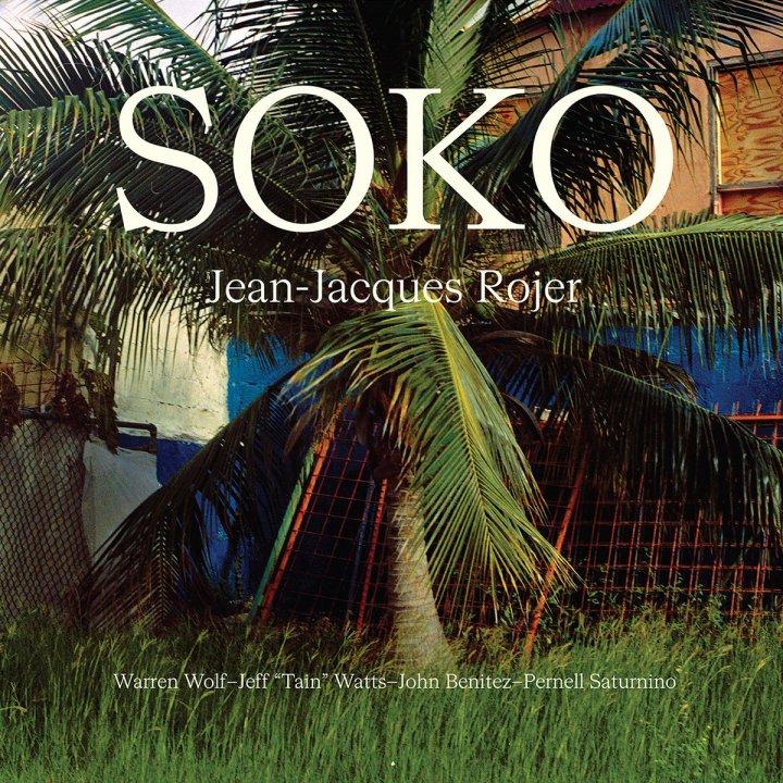 Jean-Jacques Rojer, Soko
