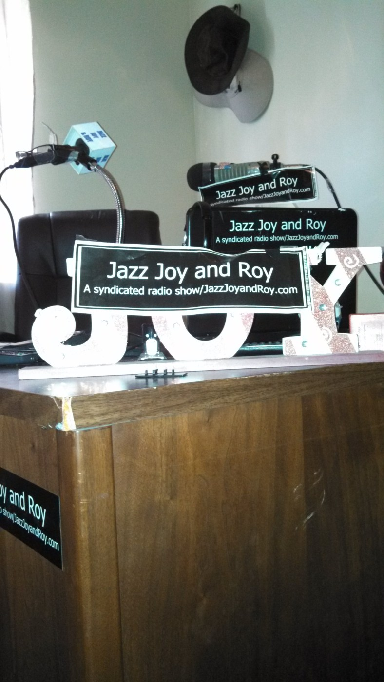 Jazz Joy and Roy promo photo 1