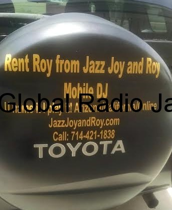 Rent Mobile DJ Roy O'Dell Gray