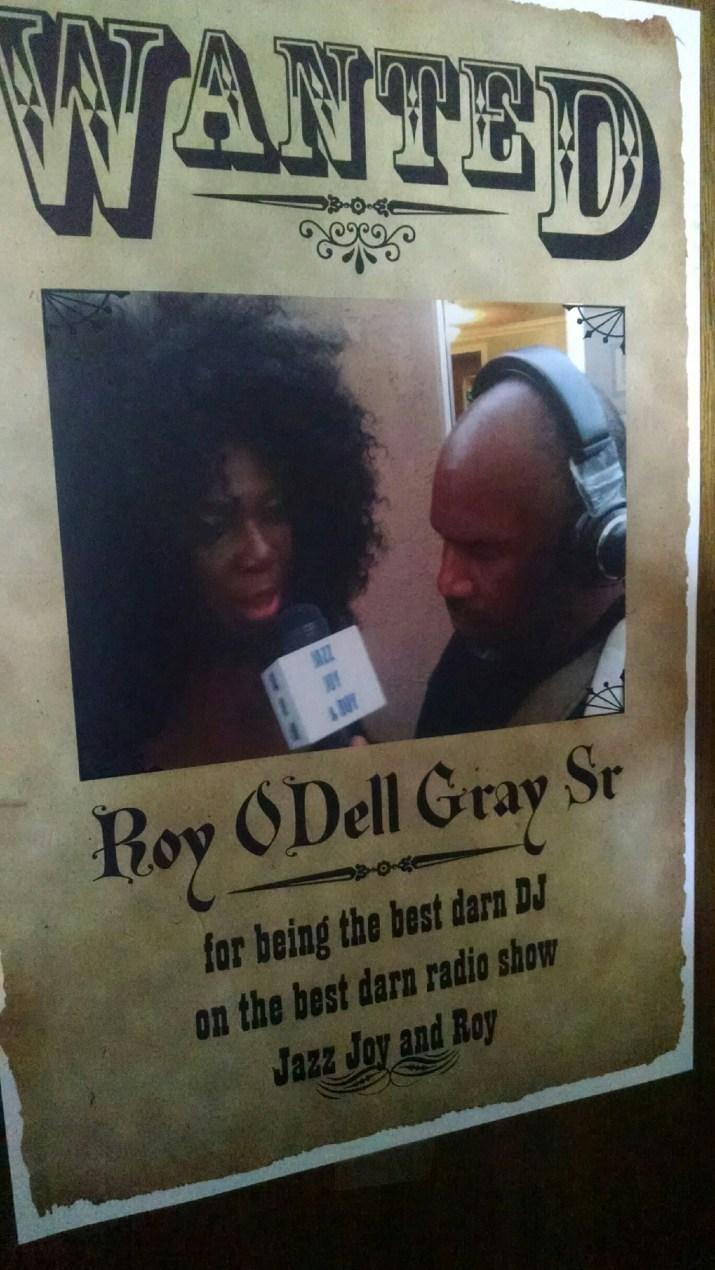 Wanted Roy ODell Gray Sr for being the best darn DJ on the best darn radio show called Jazz Joy and Roy...maduras peludas, Corridas Femeninas, Aceite, sentones deliciosos, mamadas, cabalgando, Corridas Faciales, CORNEADAS, cornudo, las mejores corridas en la cara, gemidos femeninos, cuatro patas, tetas Hermosas, tangas gorditas