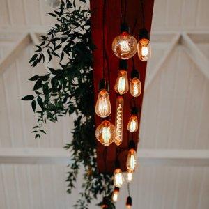 Люстра с лампами Jazzlight