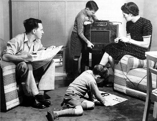 girl-family-listening-to-radio-2