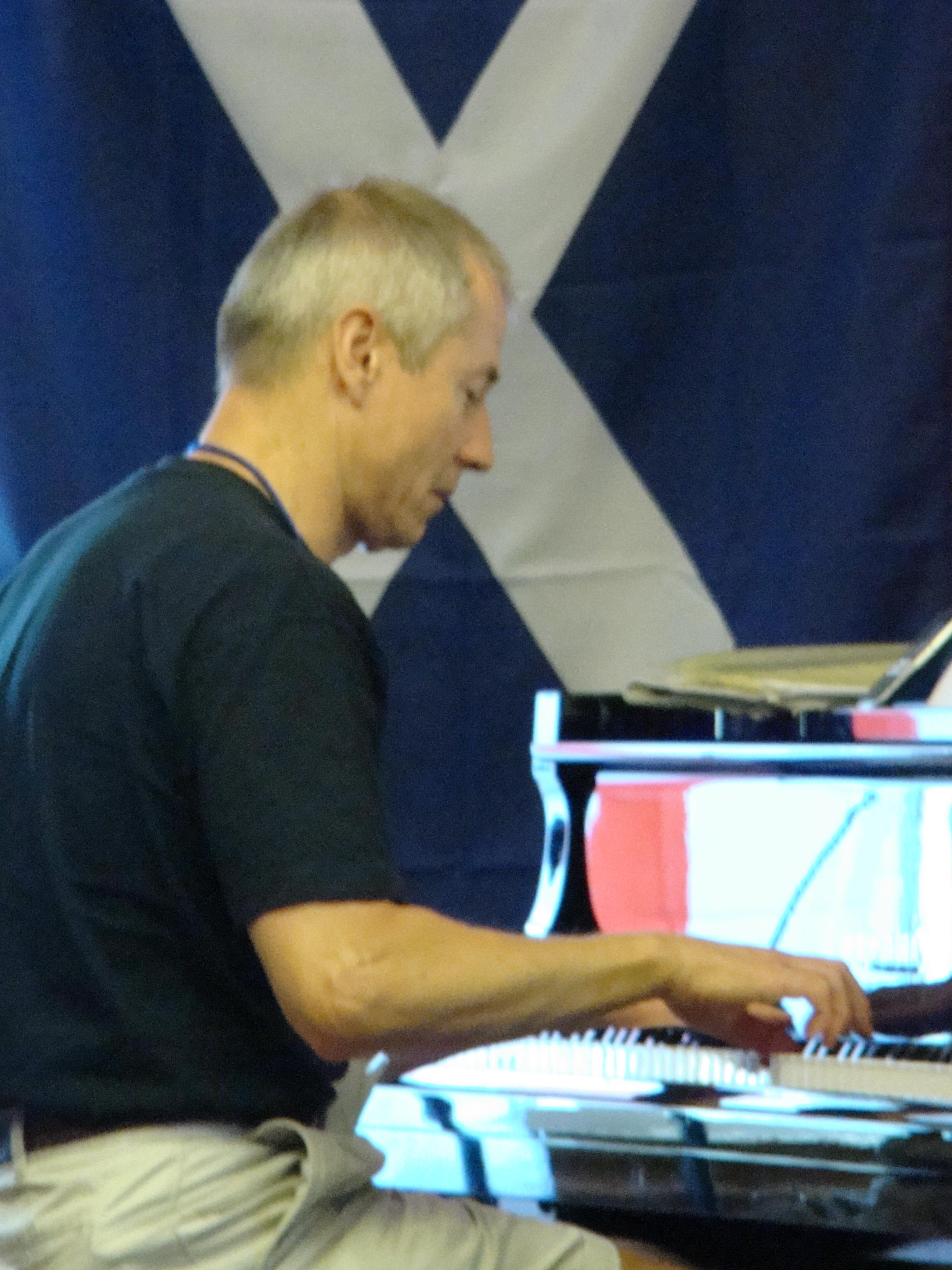 Martin Litton