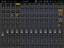 Auria Pro Mixer