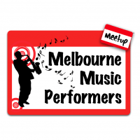 Melbourne Music Performers – Meetup