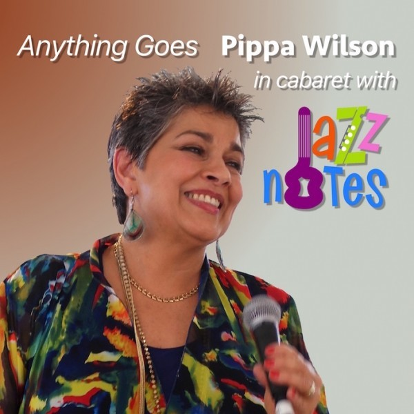 Pippa Wilson with Jazz Notes - Ringwood RSL - 2 July 2016