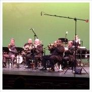 Ben Opie's Concerto For Orkestra - 4.12.16 - Kelly-Strayhorn Theater