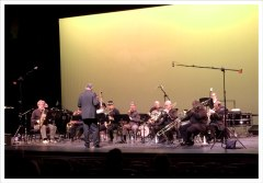Ben Opie's Concerto For Orkestra - 4.12.16 - Kelly-Strayhorn Theater