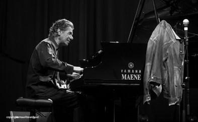 Chick Corea live op Gent Jazz 2014