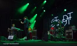 Stadt live at gent jazz 2017