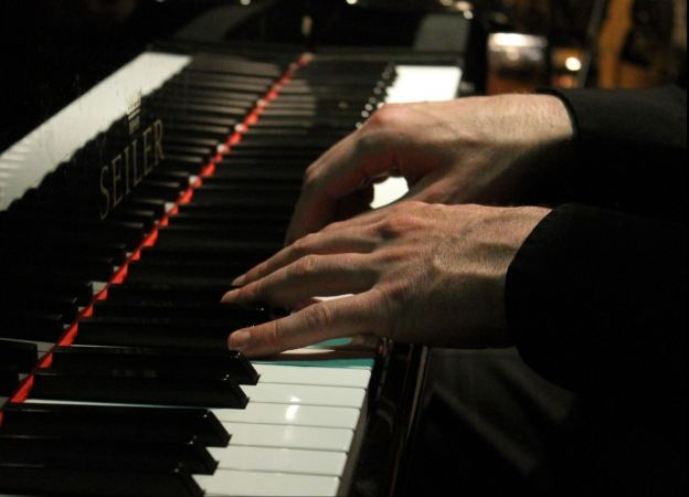 Jazz Piano Workshop Teil 1