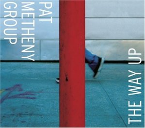 Pat Metheny Group – The Way Up
