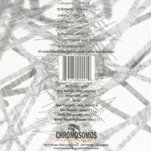 Chromosomos; Ultra Project
