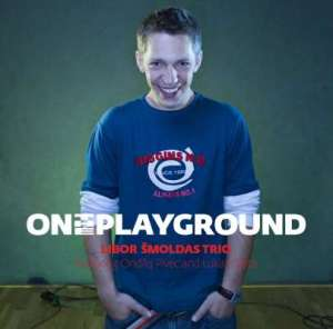 Libor Šmoldas Trio: On the Playground