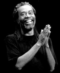 Bobby McFerrin (USA)