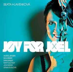 Beata Hlavenková vydává své první sólové album