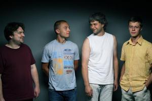 saga quartet