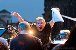 Fotoreport – Bohemia Jazz Fest 2011 – (2)