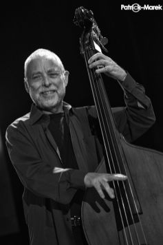 Dave Holland, Kevin Eubanks, Craig Taborn and Eric Harland 1