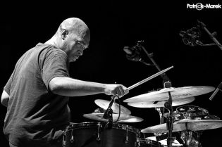 Dave Holland, Kevin Eubanks, Craig Taborn and Eric Harland 3