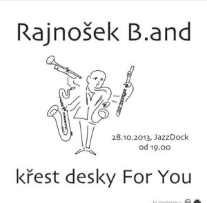 Nejlepší smooth-jazzová deska u nás – For You!