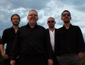 Skip Wilkins Quartet aneb Američanovy české sny
