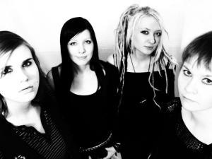 Tvůrčí euforie finské rockové bardky