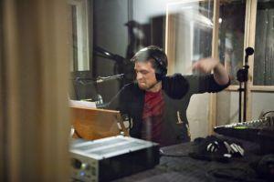 Rozhovor s Ondrou Pivcem nejen o The Green Card Album