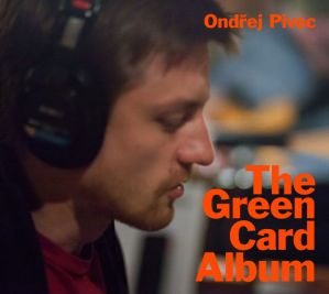 Bezbarvá černá muzika na Zelené kartě