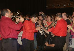 Koncert, na který nestačí slova – Fanfare Ciocarlia v Trutnově