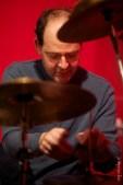 Reut Regev's R*time v JazzTime v Praze 10.2.2014