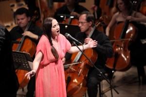 Zdařilé fúzování hradeckých filharmoniků a zlínských jazzmanů