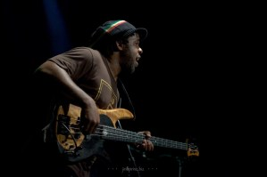 Victor Wooten Band & Krystal Peterson + Top Dream Company
