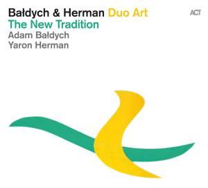 Baldych a Herman natočili zatím nejlepší album řady Duo Art