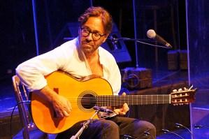 Nedeľný večer vo viedenskej opere s Al Di Meolovými The Beatles