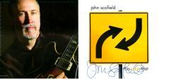 CD autogram