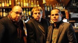 Otto Hejnic Trio vydalo nebeské album standardů