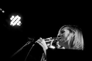 Zeuritia v jazzové beztíži
