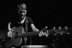 Ben Poole Band v Jablonci – fotoreport & pár odpovědí