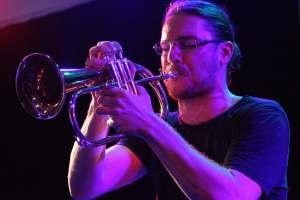 Jazz Goes To Town IV. aneb Jazz v ulici, kapli i Filharmonii