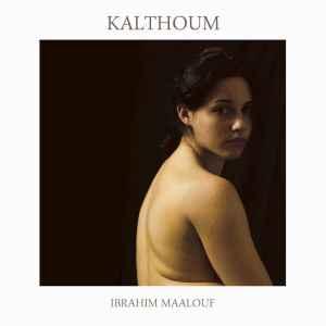Kalthoum cover